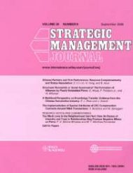 strategic-management-journal