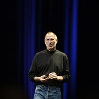 Steve Jobs Humble Narcissism
