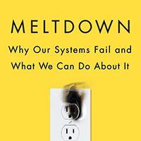 Meltdown book cover